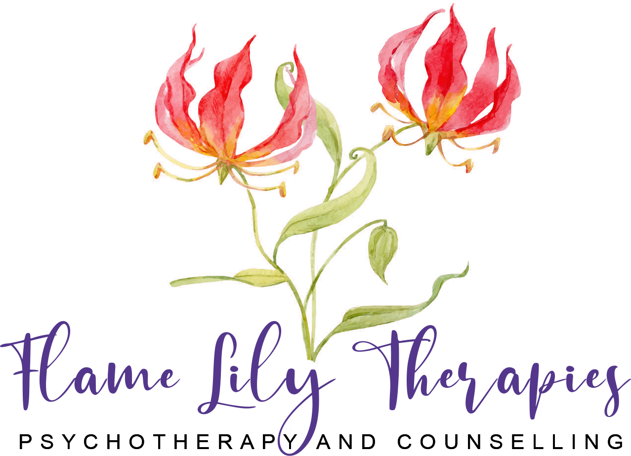 Flame Lily Therapies